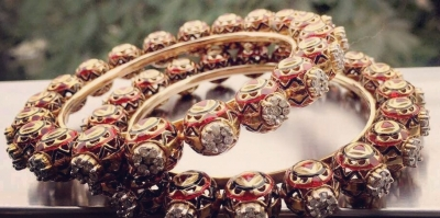 Riyaasath Jewels by Nehha...