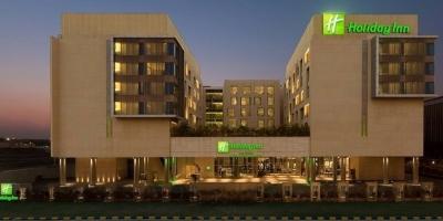 Holiday Inn New Delhi Int...