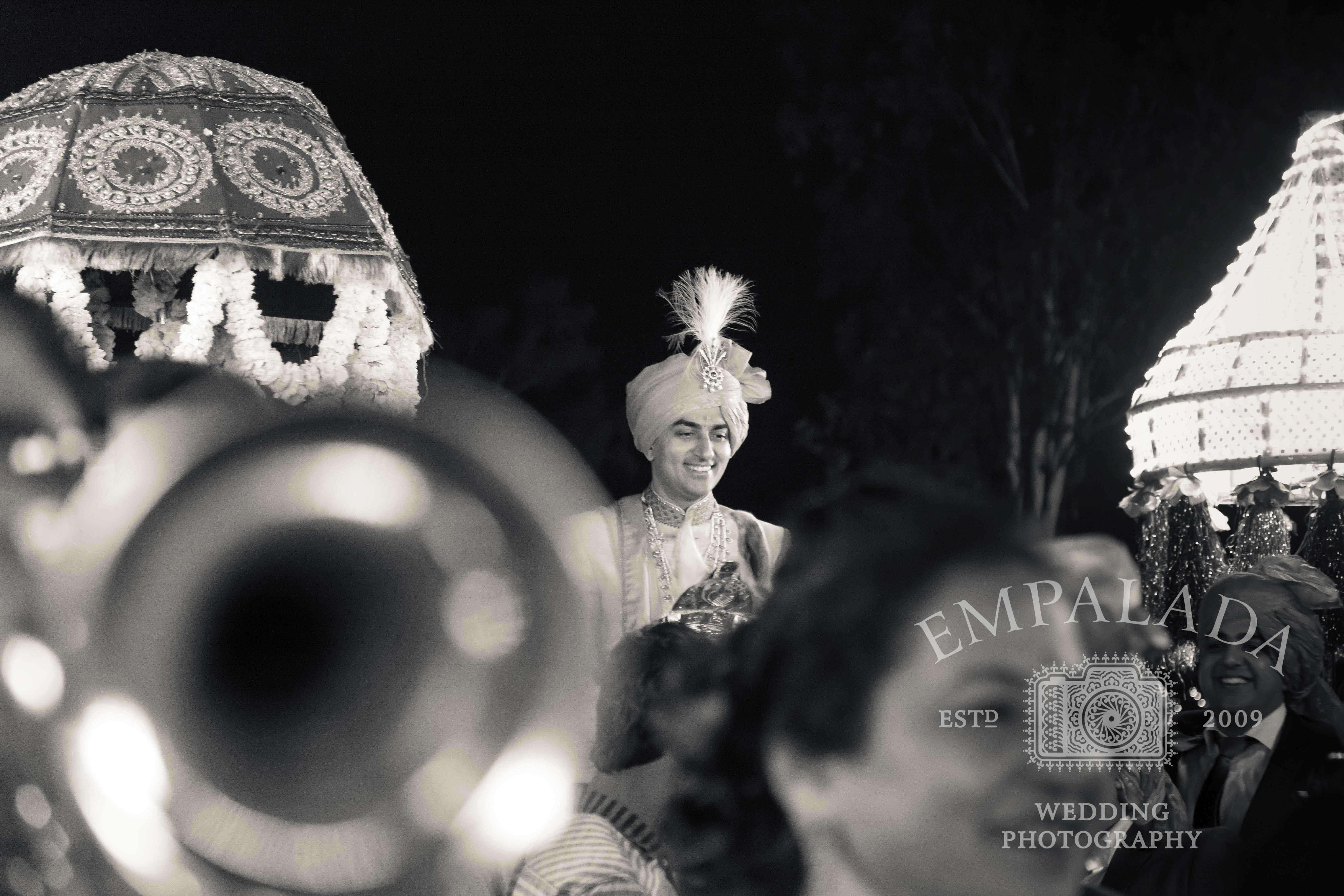 Empalada Weddings