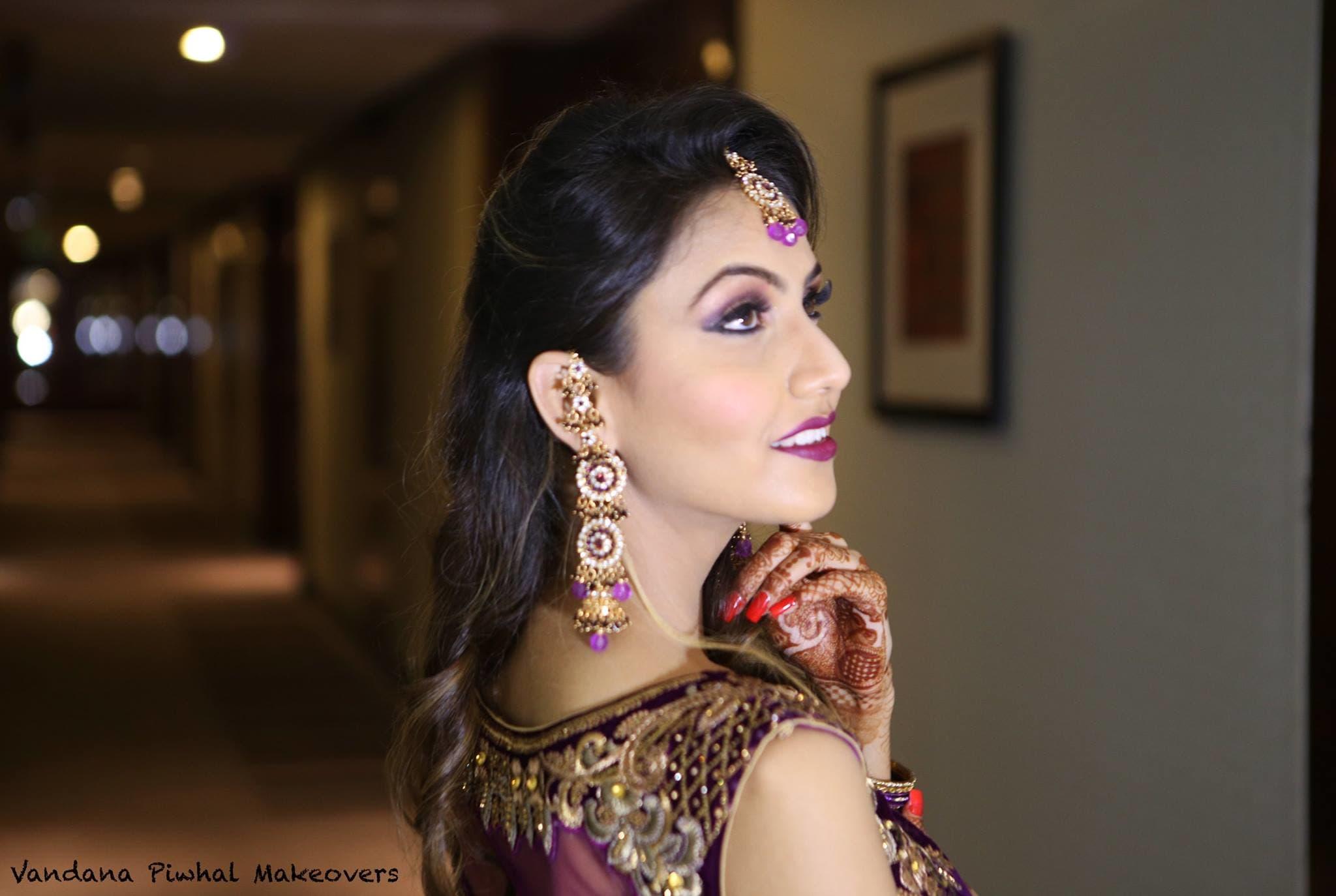 Vandana Piwhal Makeovers