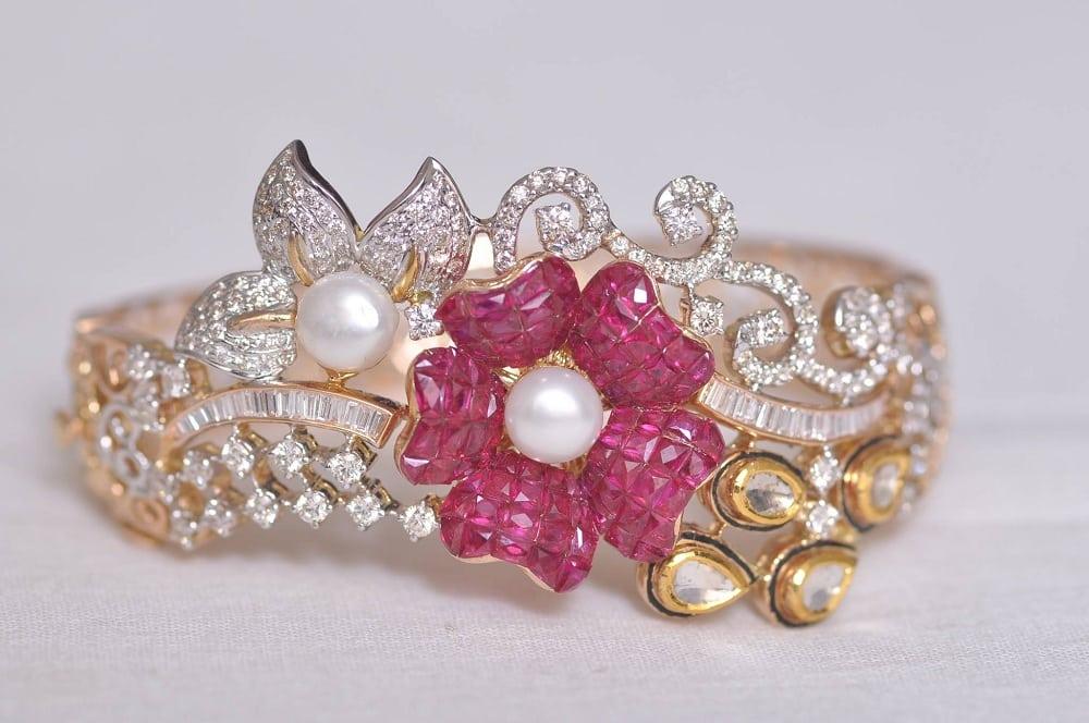 Royale Affaire Diamond Jewels By  Ishita A Jain