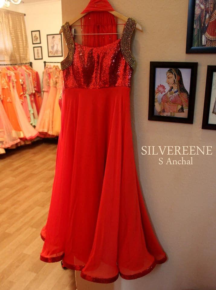 Silvereene