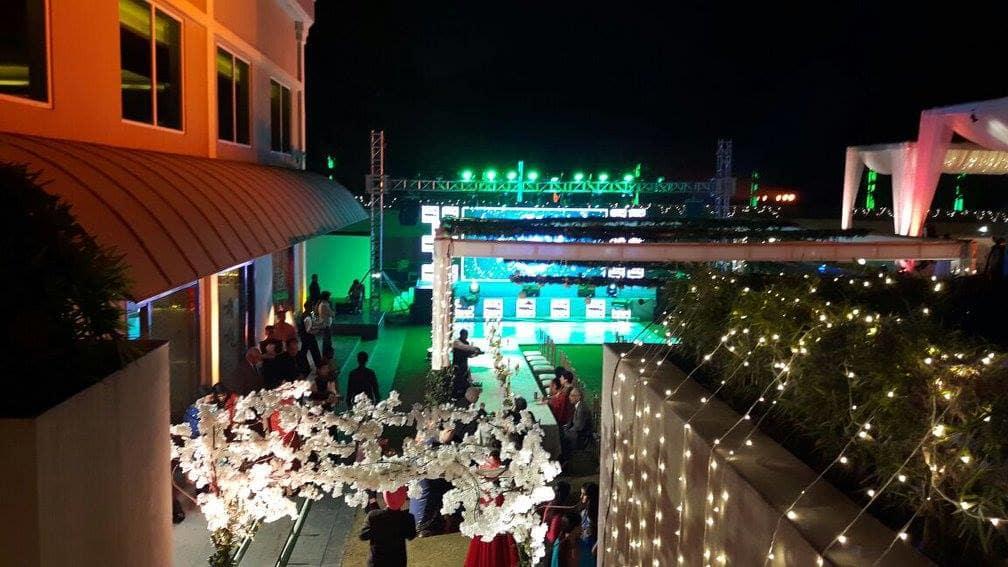 Atrio Hotel
