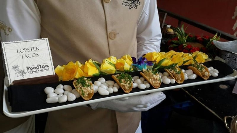 Food, Inc. Catering by Yum Yum Tree