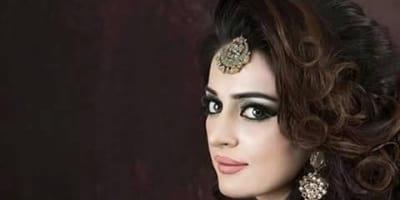 Makeup by Shubhangi Treha...