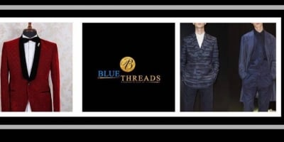 Bluethreads