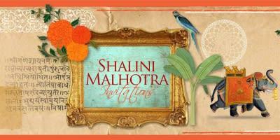 Shalini Malhotra Invitati...