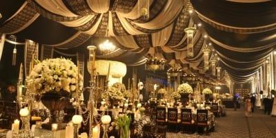 Aroma Florists & Decorato...