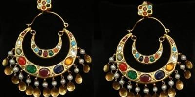 Jewels by Rohini Garg