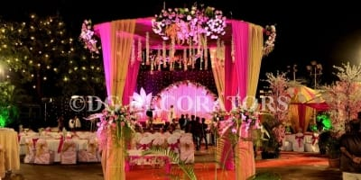 DG Wedding Decor