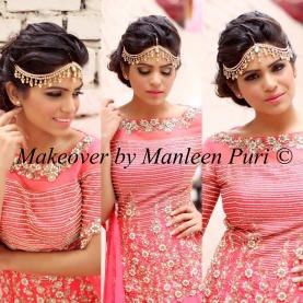 Makeover by Manleen