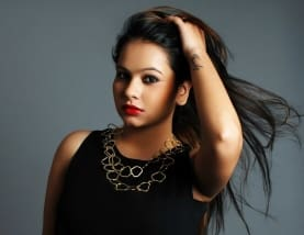 Makeup by Shweta