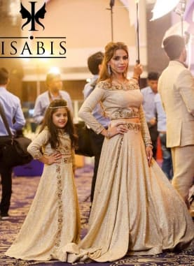 Isabis Couture