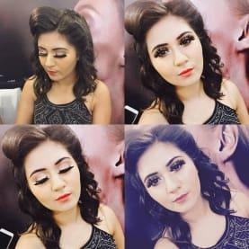Make - Up Artistry Kangna Kochhar