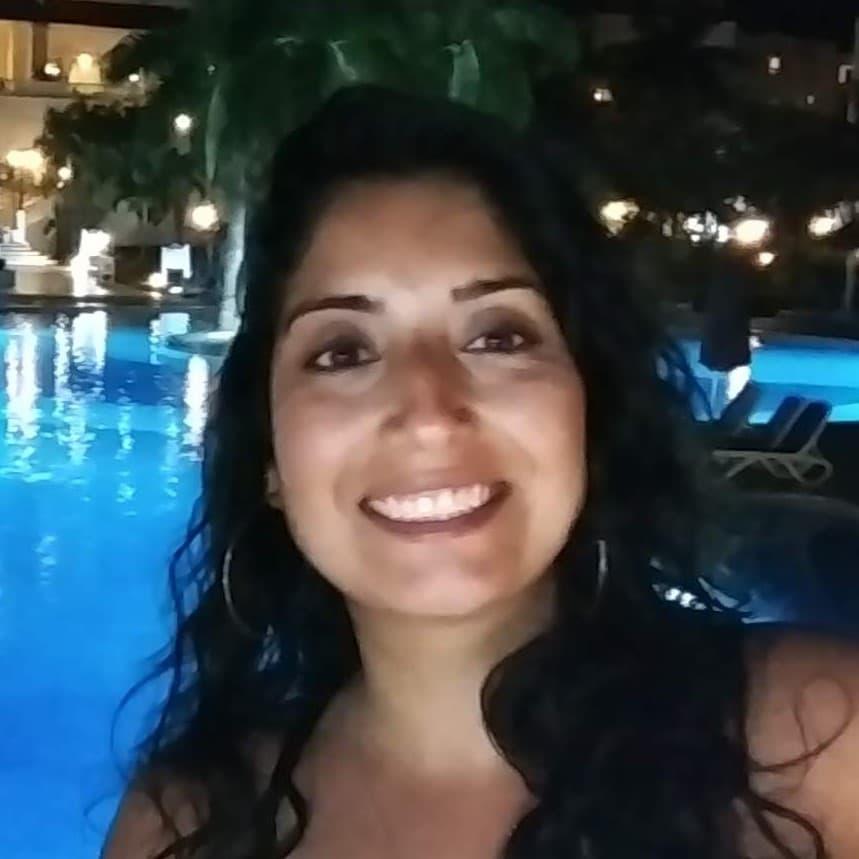 rostro Laura Cruz Guerra