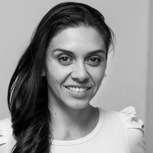 rostro Ana Cristina Araya Matthies
