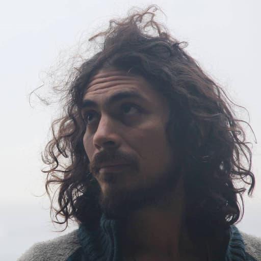 rostro Ignacio Falk