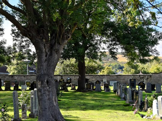 How to Choose the Perfect Headstone - Funeralocity