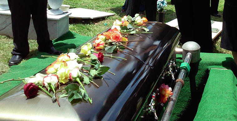 Everything You Need to Know About Funeral Costs