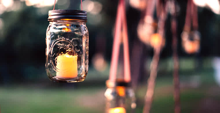 Memorial Service - Candle Ceremony - Funeralocity