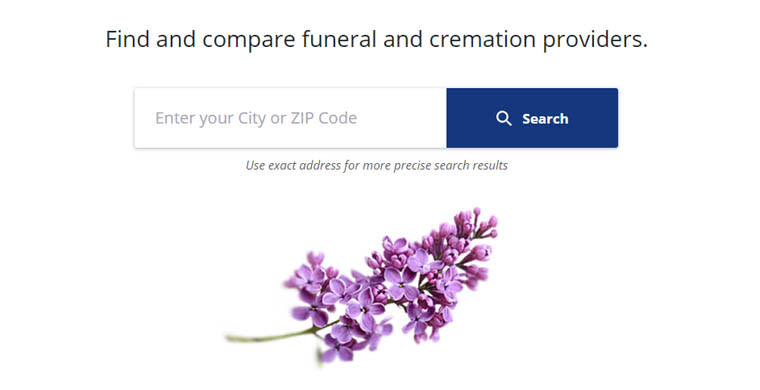 Funeralocity - Find and compare funeral and cremation providers
