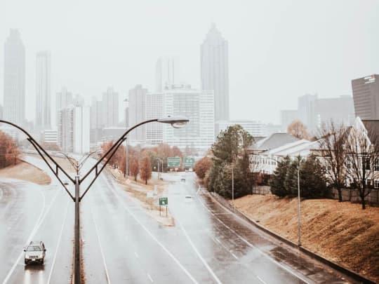 Average Cremation Costs in Atlanta - Funeralocity