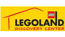 Legoland Discovery Center, Columbus, OH
