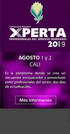 Cronograma Eventos 2019