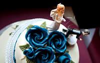 Succesverhaal taart ©