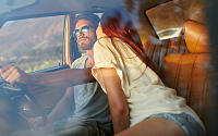stel in auto © iStock