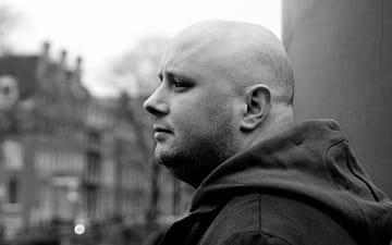 matthijn columnist, Matthijn Doekes ©