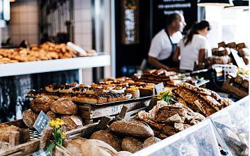brood, Roman Kraft ©