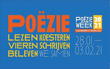 poezieweek 2021-artikel, Poezieweek ©