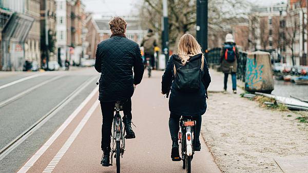 Partnersuche in der Corona Krise - in 5 Schritten Guus Baggermans ©
