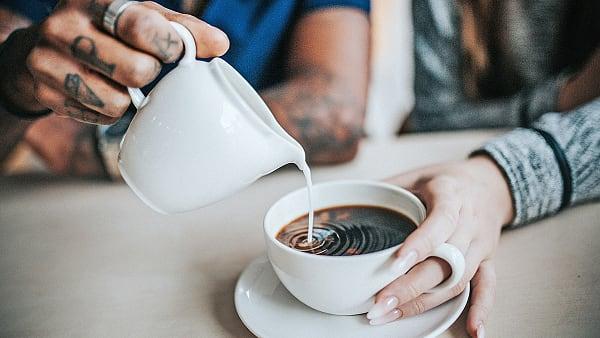 Een ontspannen eerste date Pixabay ©