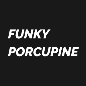 Funky Porcupine Photography