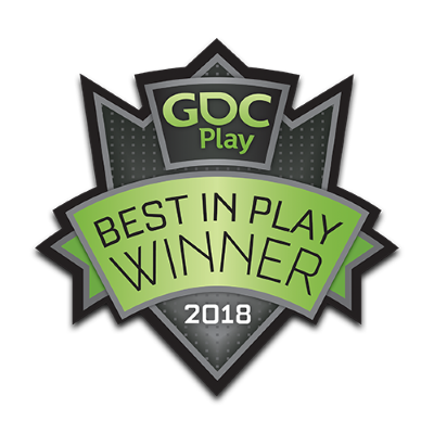 GDC 2018 Best in Play