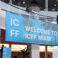 ICFF Show