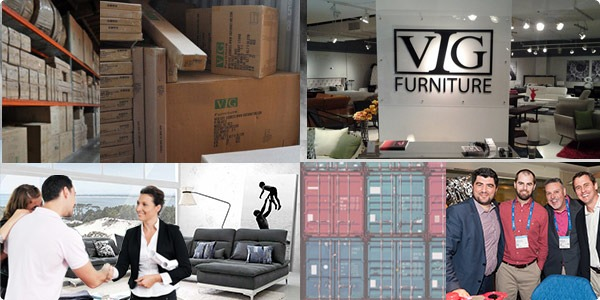 VIG Furniture Company Information
