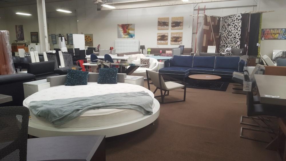 la furniture store los angeles