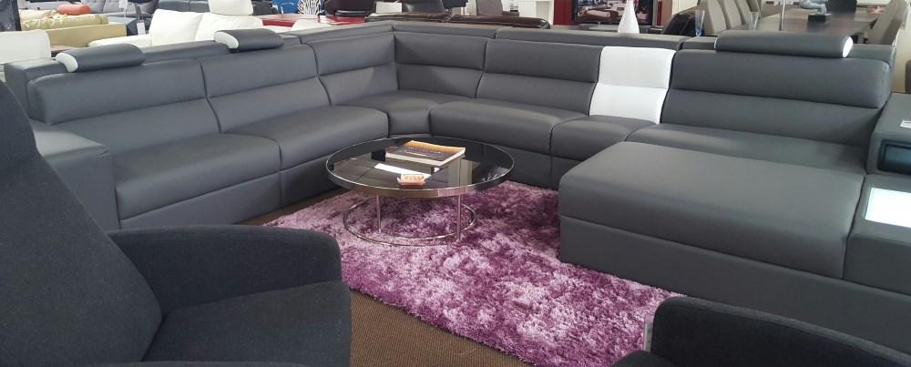 Modern Furniture Showroom Sale