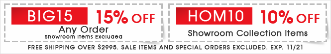 Current Furniture Sale Promotion