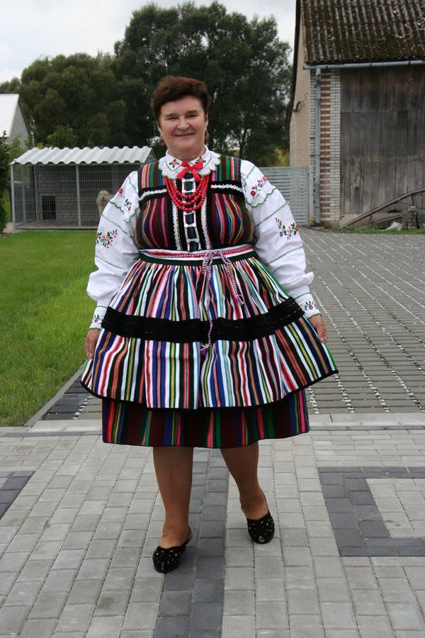Marianna Madej, fot. Alicja Woźniak
