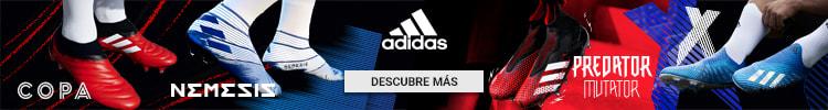 Botas de fútbol adidas Mutator