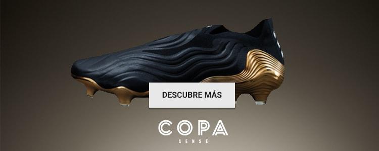 Botas de fútbol adidas Copa Sense