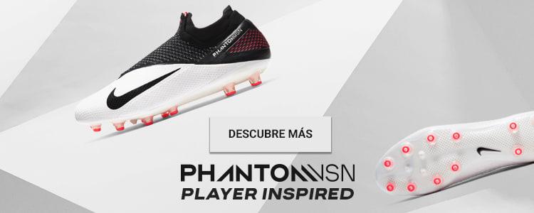 Botas de fútbol Nike Phantom