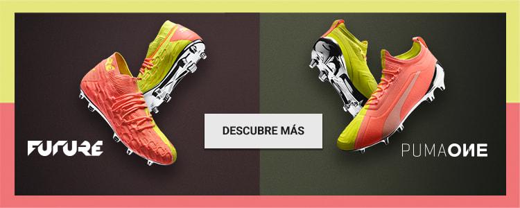 Botas de fútbol Puma Spark