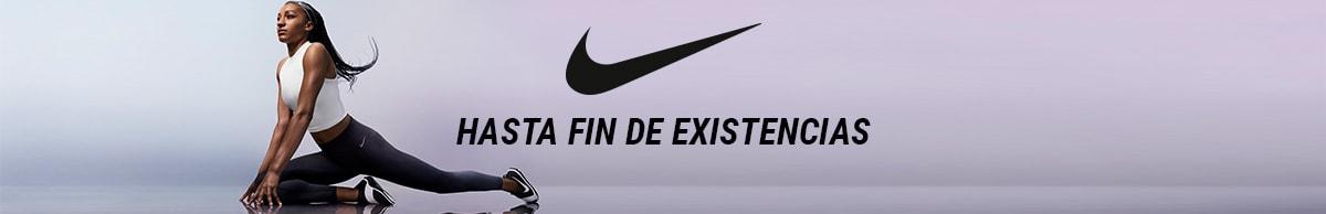 Liquidacion Nike