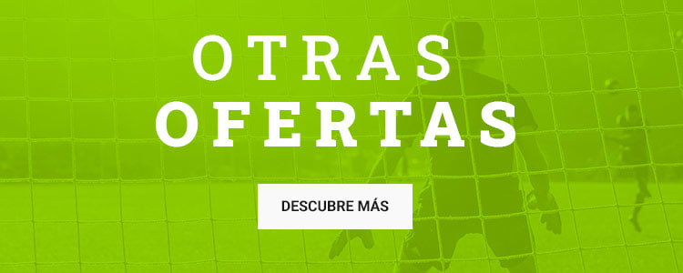 Ofertas Fútbol Factory
