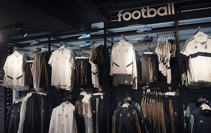 foto Fútbol Factory CC islazul
